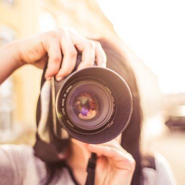 Outdoor Fotoshooting buchen